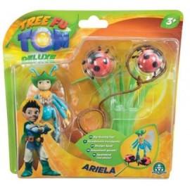 Tree Fu Tom Figurina Deluxe di Ariela, Giochi Preziosi 80262