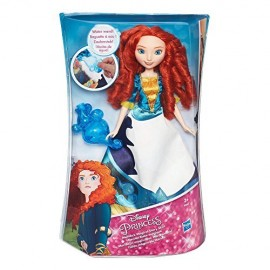 Disney Princess Merida's Magical Story Skirt by Hasbro