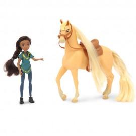 Spirit - Prudence e cavallo Chica Linda di Giochi Preziosi PRT00000