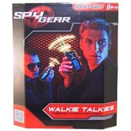 SPY GEAR- Walkie Talkie da Spia, 6021657