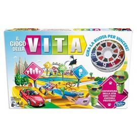 Il Gioco della Vita, Gioco in Scatola versione 2018 di Hasbro Games