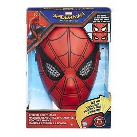 Spiderman - Maschera Deluxe B9695 Hasbro