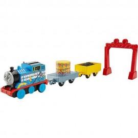 Thomas and Friends Motorized Railway - Racing Thomas Train Playset di Fisher Price