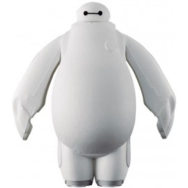 Disney Big Hero 6 Hatch 'n Heroes - Baymax bianco -  6 cm