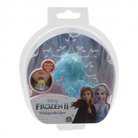 Disney Frozen 2, Whisper and Glow, ,Mini Doll The Nokk di Giochi Preziosi