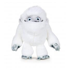 Abominevole Everest Il Piccolo Yeti Peluche cm 17 cm Circa di Famosa