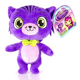 LITTLE CHARMERS - PELUCHE SEVEN 18 CM  DI SPINMASTER