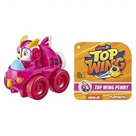 TOP WING - Veicolo Mini Racers Penny 7 cm di Hasbro E5593