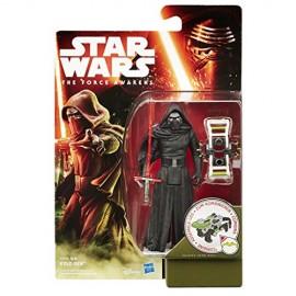 Star Wars, Il Risveglio della Forza - Kylo Ren  10 cm