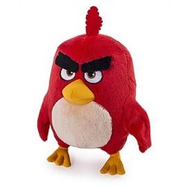 Angry Birds - Red - Peluche 20 cm di Spin Master