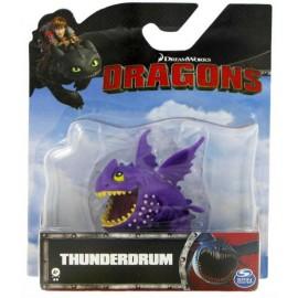 Dreamworks Dragons Thunderdrum