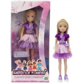 Miracle Tunes doll concerto Emily Bambole Fashion, Giochi Preziosi MRC46000