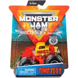 Monster Jam  - Truck Time Flys in Scala 1:64