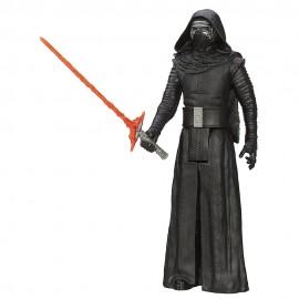 Nuovo Star Wars The Force Awakens 12 Inch Hero Series Figure ( Kylo Ren) 30 cm