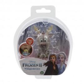 Frozen 2, Whisper E Glow Renna Sven di Giochi Preziosi