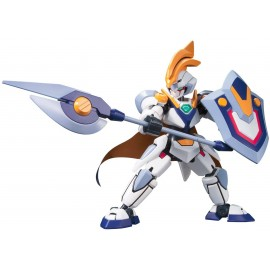 LBX Bandai  LBX Elysion (1/1 scale Plastic model kit)
