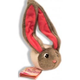 IMC  Bunnies Coniglietto magnetico - Musetto grigio