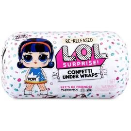L.O.L. Surprise! Confetti Under Wraps di Giochi Preziosi LLR00000