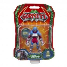 Gormiti, Personaggi 8 cm Ultra Zefyr di Giochi Preziosi  GRE03000