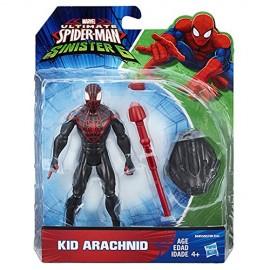 Marvel Spiderman vs Sinister 6 Figures Kid Arachnid B5758 B6855
