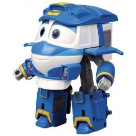 Robot Trains Personaggi Trasformabili circa 13 cm (KAY) Robotrains