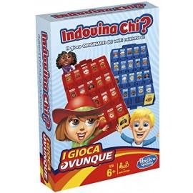 INDOVINA CHI Travel ( da viaggio ) di Hasbro B1204