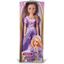 Bambola Rapunzel 80 cm Grandi Giochi GG02942