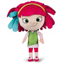 Grandi Giochi GG02621-Peluche Yo-She con altezze proporzionate personaggi 35 cm circa