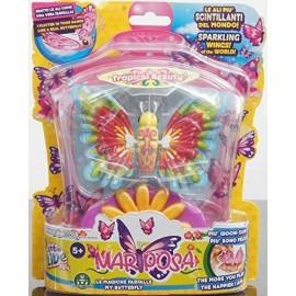 """Giochi Preziosi GPZ28032 - Mariposa Magiche Farfalle modello """"TROPICAL BEAUTY"""""""