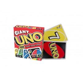 Giant Uno - Carte Uno Giganti di Spin Master Games 6038083