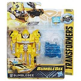 Transformers Bumblebee  Energon Igniters di Hasbro E2092-E2087