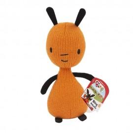 Bing, personaggio Flop Peluche, 20 cm di Giochi Preziosi BNG00000