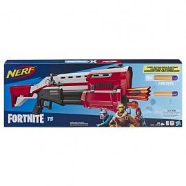 Nerf Fortnite Ts, Mega Blaster con Dardi di Hasbro E7065
