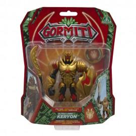 Gormiti, Personaggio Deluxe 12 cm, Ultra Lord Keryon di Giochi Preziosi GRE02000