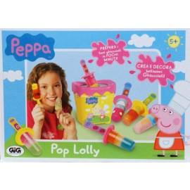 Peppa Pig Crea i tuoi Ghiaccioli