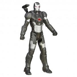 Marvel Avengers Action Figure 10cm. MARVEL WAR MACHINE B6295 B6618 di Hasbro