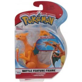 Giochi Preziosi Pokemon Personaggio con Funzione Charizard, 12 cm   PKE15000