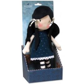 Santoro bambola modello YOU BROUGHT ME LOVE  30 CM