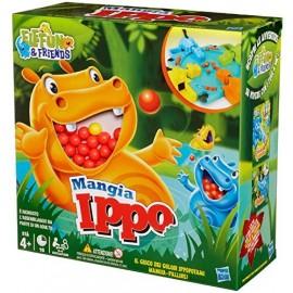 Hasbro Gaming - Mangia Ippo (Versione in Italiano)