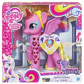 My Little Pony - La Principessa Cadance B1370 di Hasbro