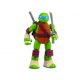 Ninja Turtles – 5583 – Mix N' Match – LEO - LEONARDO MUTATIONS  – Personaggio D´Animazione Trasformabile 12 Cm  cod 90381 ass.90380