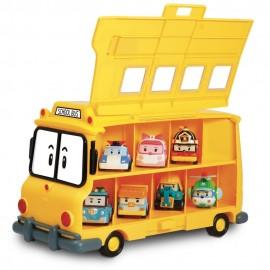 Robocar Poli - Robocar Poli Scuola Bus