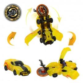 Screechers Wild – Sparkbug – Auto Livello 1di Rocco Giocattoli 66023