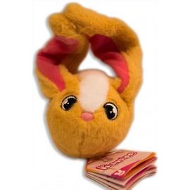 IMC Bunnies Coniglietto magnetico - Giallo ocra