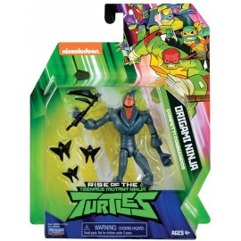 Teenage Mutant Ninja, Turtles Rise , Origami Ninja di Giochi Preziosi TUAB0A11