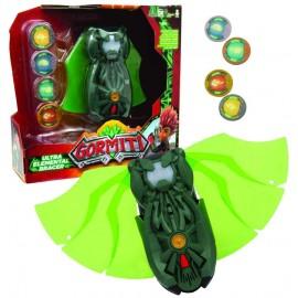 Gormiti, Serie 2, Roleplay Ultra Elemental Bracer - il nuovo bracciale