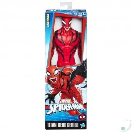 Carnage Titan Hero Series 30cm - Marvel Hasbro - C0007/B9707