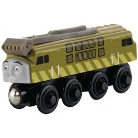Mattel Trenino Thomas Fisher Price Y4076 - Veicolo Medium