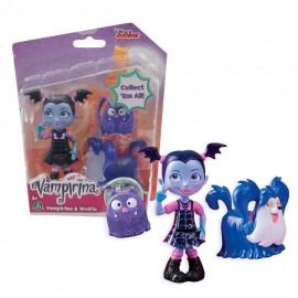 Vampirina con Zainetto e Wolfie di Giochi Preziosi Italy VAM06000