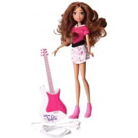 Collezzione Violetta, Violetta Guitar